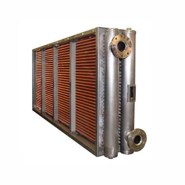 کویل مسی برج خنک کننده (Copper Coil)