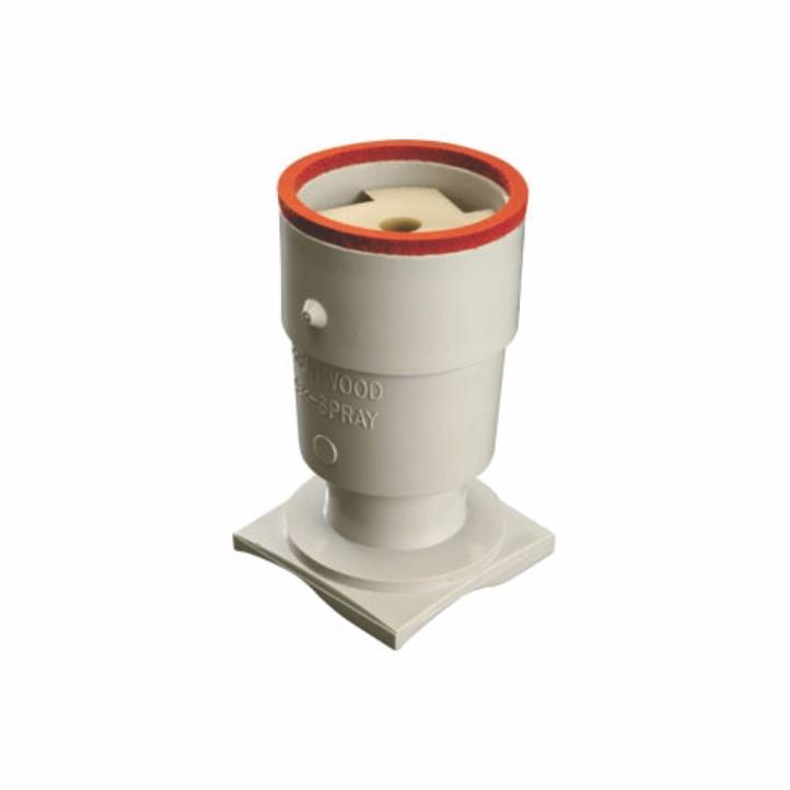 نازل مربع پاش برج خنک کننده کد 13 (Nozzle)