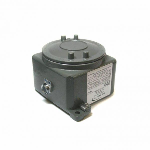 لرزه سنج (Vibration Switch) برج خنک کننده
